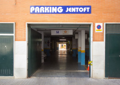 Parking-Hostal-Jentoft