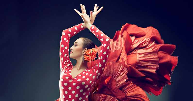 Flamenco Experience | Hostal Jentoft